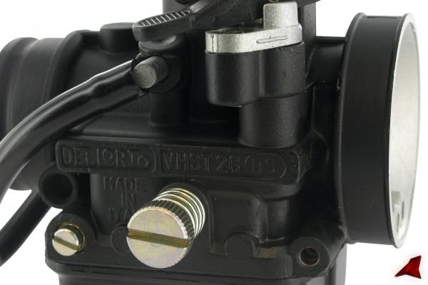 Vergaser Stage6, Dellorto RACING Black Edition MKII