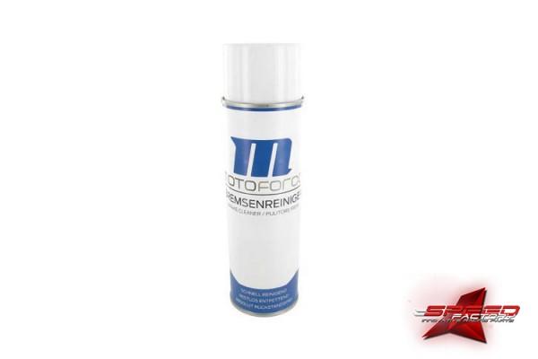 Bremsenreiniger MOTOFORCE Spezialreiniger, Spraydose, 500ml