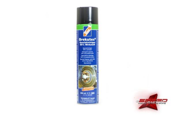 Bremsenreiniger TECHNOLIT Brekutex Spezialreiniger, Spraydose, 600ml