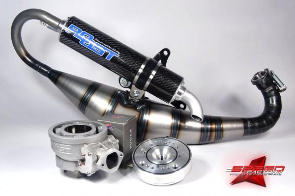 Tuningkit ROOST HAVOC 70cc, für Piaggio LC