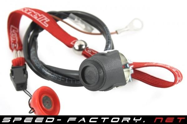 Zündunterbrecher VOCA Kill-Switch, Racing Version